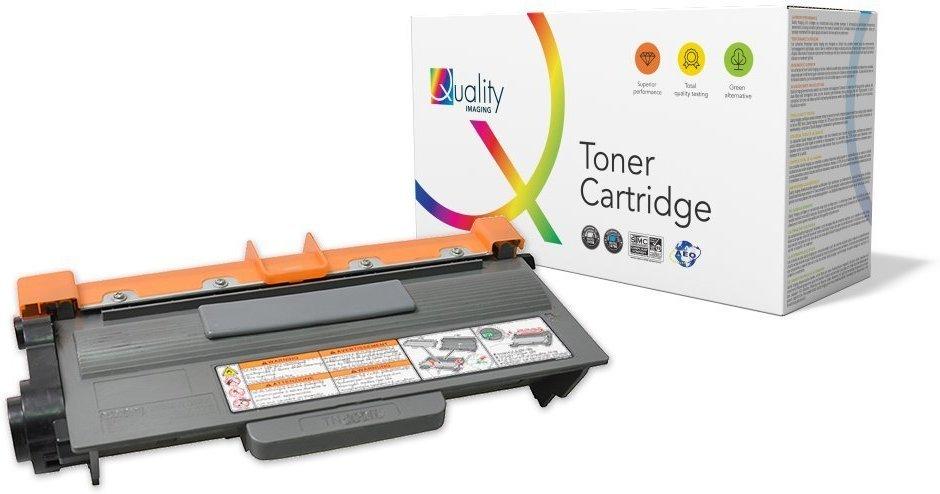 Quality Imaging Toner Black TN3330