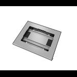 """Vogel's PTS 2010 10"""" Aluminio, Plata soporte de seguridad para tabletas"""