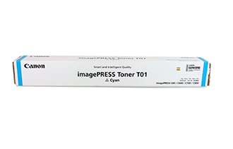 Canon 8067B001 (T01) Toner cyan, 39.5K pages