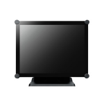 "AG Neovo TX-15 touch screen monitor 38.1 cm (15"") 1024 x 768 pixels Black Tabletop"