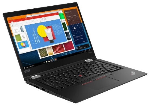 Lenovo ThinkPad X390 Yoga Hybrid (2-in-1) 33.8 cm (13.3