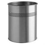 Durable 3300 15 L Metallic Steel