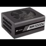 Corsair RM1000x power supply unit 1000 W 24-pin ATX ATX Black