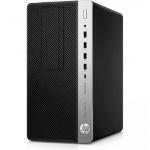 HP 600 ProDesk G5 MT, i5-9500, 8GB, 1TB, W10P64, 3-3-3 (Replaces 4SQ45PA)