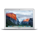 "Apple MacBook Air 1.6GHz 13.3"" 1440 x 900pixels Silver"