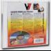 V7 CD/DVD ROM Lens Cleaner VCL1352