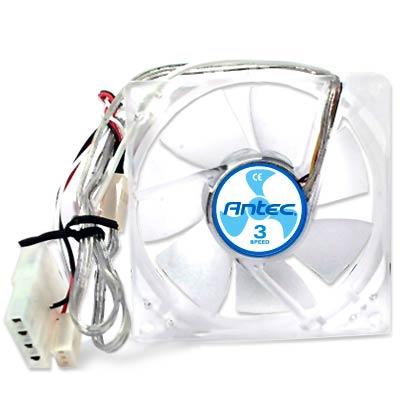 Antec TriCool 120mm Computer case Fan