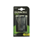 Duracell Camera Battery - replaces Nikon EN-EL18 Battery