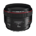 Canon EF 50mm f/1.2L USM SLR Negro