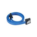 Akasa PROSLIM SATA 3.0 50cm 0.30m SATA SATA Blue SATA cable
