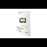 ADATA UC350 64GB 64GB USB 3.0 (3.1 Gen 1) Type-A/Type-C Gold USB flash drive