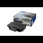 Samsung MLT-D209S toner cartridge Original Black 1 pcs