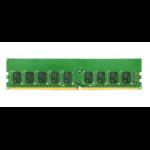 Synology D4EC-2666-8G memory module 4 GB DDR4 2666 MHz ECC