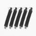 Zebra Spare Handstraps SG-MC9523043-01R Negro