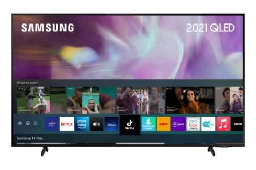 Samsung QE55Q60AAUXXU TV 139.7 cm (55