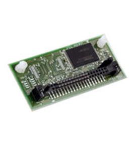 Lexmark X860de, X862de, X864de Forms and Bar Code Card interface cards/adapter