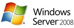 Hewlett Packard Enterprise Windows Server 2008 Multilingual