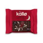 Kallo Twinpack Kallo Rice Thins Dark Choc Pk21