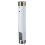 Chief CMS036W projector mount accessory Threaded column Aluminium White
