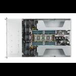 ASUS ESC4000/FDR G2 Intel C602 Socket R (LGA 2011) 2U