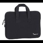 "Bump Armor EZ11 notebook case 13"" Sleeve case Black"