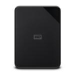 Western Digital WDBJRT0020BBK-WESN externe harde schijf 2000 GB Zwart