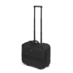"Dicota Multi Roller 39.6 cm (15.6"") Sleeve case Black"