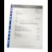 Leitz 62011 sheet protector 210 x 297 mm (A4) Polypropylene (PP) 25 pc(s)