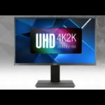 "Acer B6 B326HKymjdpphz - 32"" monitor UM.JB6EE.005"