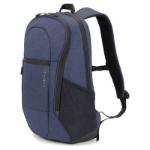 "Targus Urban Commuter 15.6"" notebook case 39.6 cm (15.6"") Backpack case Blue"