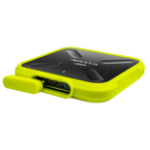 ADATA SD700 512 GB Yellow