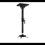 B-Tech BT882 Projector Mount Adjustable - 58cm to 83cm