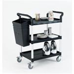 FSMISC SERVICE TROLLEY CART OPEN 309620