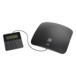 Cisco Unified IP Conference Phone 8831 - APAC, EMEA, Australia IP telefoon Zwart LCD