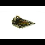 Hewlett Packard Enterprise ML370 G6 Power supply backplan