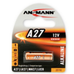 Ansmann A 27 Single-use battery Alkaline