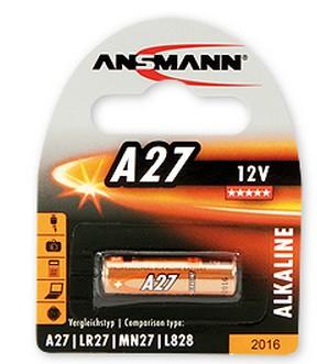 A 27 12v Alkaline Battery