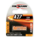 Ansmann A 27 Alkaline 12V non-rechargeable battery