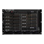 Extreme networks K-SERIES 10 SLOT CHASSIS AND FAN TRAY