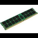 Kingston Technology ValueRAM 16GB DDR4 2400MHz Intel Validated Module 16GB DDR4 2400MHz ECC memory module