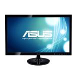 """ASUS VS229HA 21.5"""" Full HD Black"""