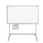 Panasonic UB-5835 interactive whiteboard & accessory