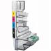 DELL 593-10503 (H681K) Toner waste box, 10K pages