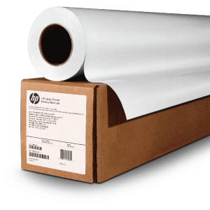 Brand Management Group Q1396A 610mm 45.7m plotter paper