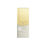 Team Group M161 16GB USB 3.0 (3.1 Gen 1) USB Type-A connector USB Type-C connector Gold, Silver USB flash drive