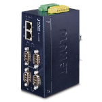 Planet ICS-2400T serial server RS-232/422/485