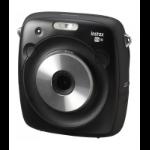 "Fujifilm instax SQUARE SQ10 Compact camera CMOS 1/4"" Black"