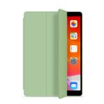 """eSTUFF Folio case iPad 9.7 2017/2018 24.6 cm (9.7"""") Green"""