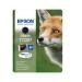 Epson Fox Cartucho T1281 negro