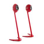 Edifier SS01C speaker mount Floor Red